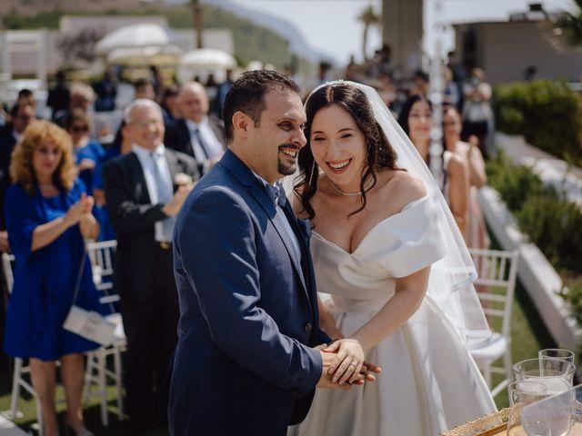 Il matrimonio di Nicola e Lilya a Maratea, Potenza 39