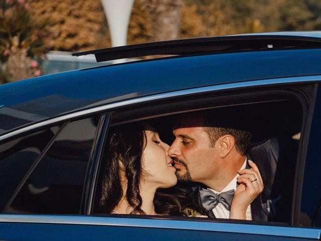 Il matrimonio di Nicola e Lilya a Maratea, Potenza 46