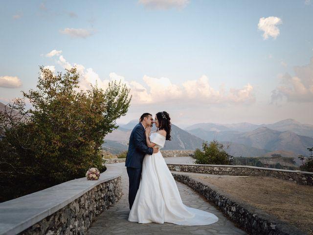 Il matrimonio di Nicola e Lilya a Maratea, Potenza 50