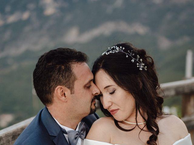 Il matrimonio di Nicola e Lilya a Maratea, Potenza 53