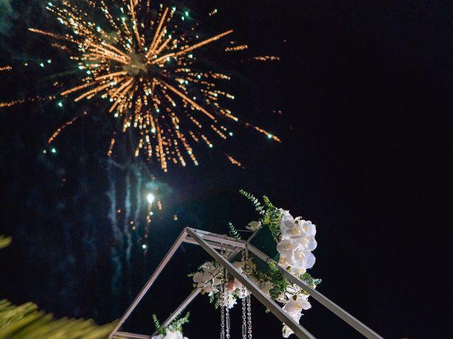Il matrimonio di Nicola e Lilya a Maratea, Potenza 81