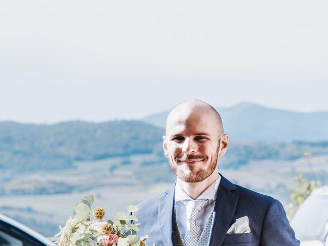 Il matrimonio di Monica e Michele a Todi, Perugia 3