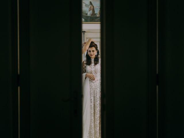 Il matrimonio di Paolo e Giulia a Montespertoli, Firenze 19