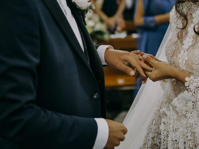 Il matrimonio di Paolo e Giulia a Montespertoli, Firenze 21
