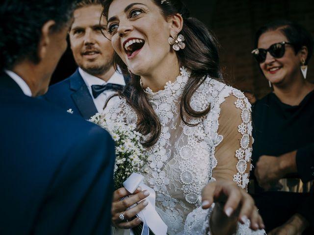 Il matrimonio di Paolo e Giulia a Montespertoli, Firenze 23