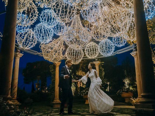 Il matrimonio di Paolo e Giulia a Montespertoli, Firenze 45