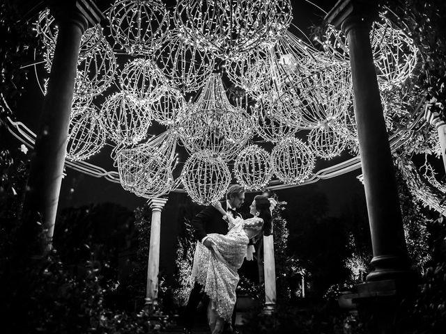 Il matrimonio di Paolo e Giulia a Montespertoli, Firenze 46