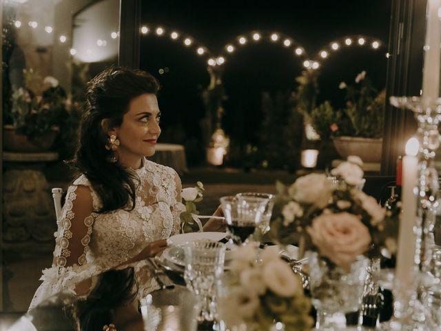 Il matrimonio di Paolo e Giulia a Montespertoli, Firenze 47