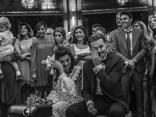 Il matrimonio di Paolo e Giulia a Montespertoli, Firenze 53
