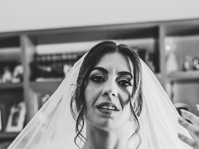 Il matrimonio di Veronica e Giuseppe a Bacoli, Napoli 28