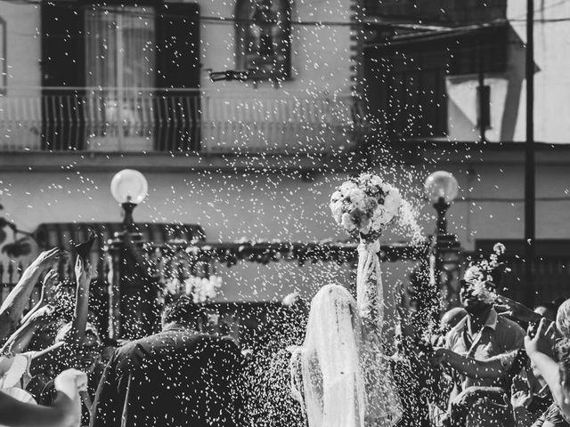 Il matrimonio di Veronica e Giuseppe a Bacoli, Napoli 33