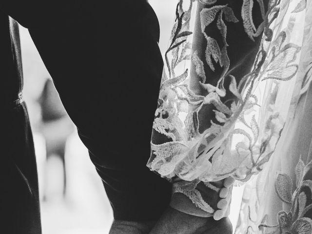 Il matrimonio di Veronica e Giuseppe a Bacoli, Napoli 34