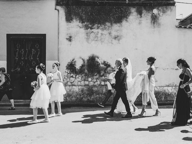 Il matrimonio di Veronica e Giuseppe a Bacoli, Napoli 35
