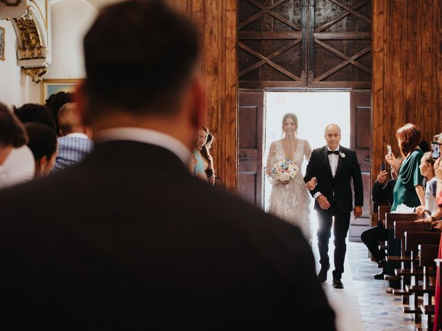 Il matrimonio di Veronica e Giuseppe a Bacoli, Napoli 36
