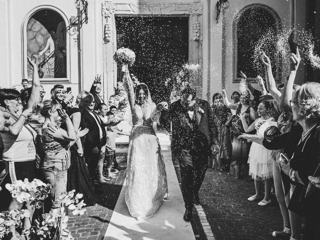 Il matrimonio di Veronica e Giuseppe a Bacoli, Napoli 37