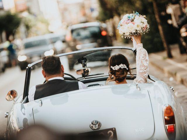 Il matrimonio di Veronica e Giuseppe a Bacoli, Napoli 41