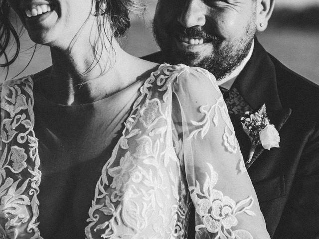 Il matrimonio di Veronica e Giuseppe a Bacoli, Napoli 44