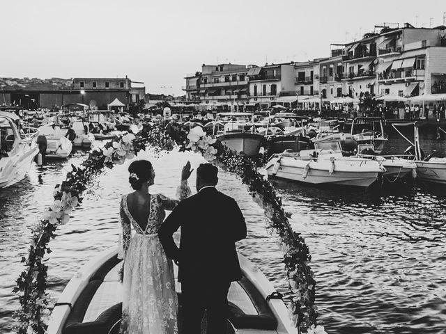 Il matrimonio di Veronica e Giuseppe a Bacoli, Napoli 3