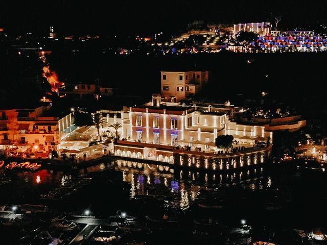 Il matrimonio di Veronica e Giuseppe a Bacoli, Napoli 55