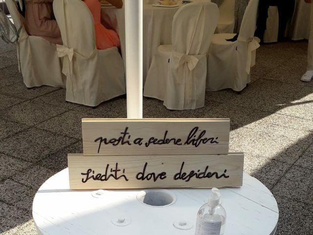 Il matrimonio di Davide e Francesca a Villa Lagarina, Trento 5