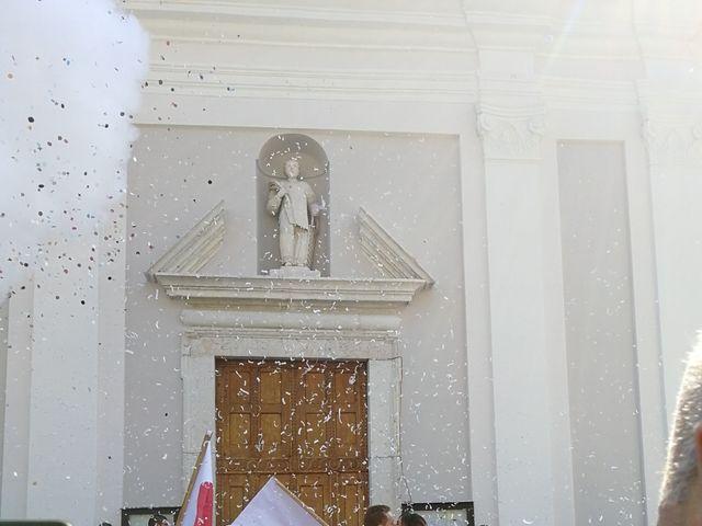 Il matrimonio di Davide e Francesca a Villa Lagarina, Trento 7