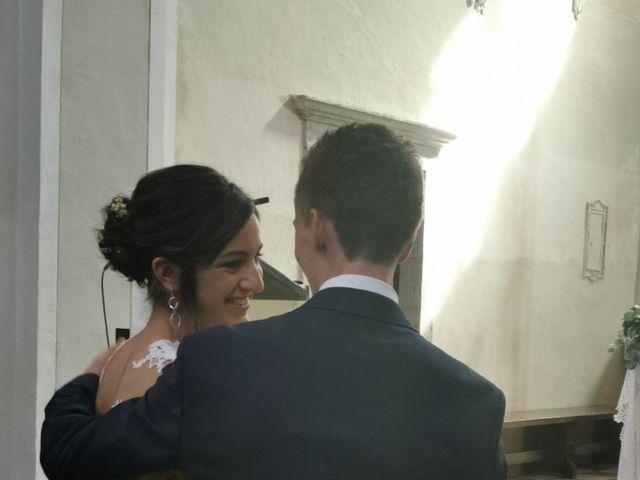 Il matrimonio di Davide e Francesca a Villa Lagarina, Trento 8