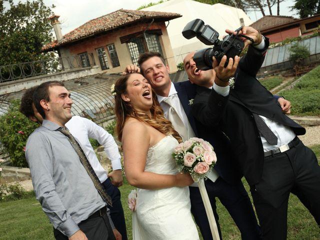 Il matrimonio di Fabrizio e Giorgia a Conegliano, Treviso 1