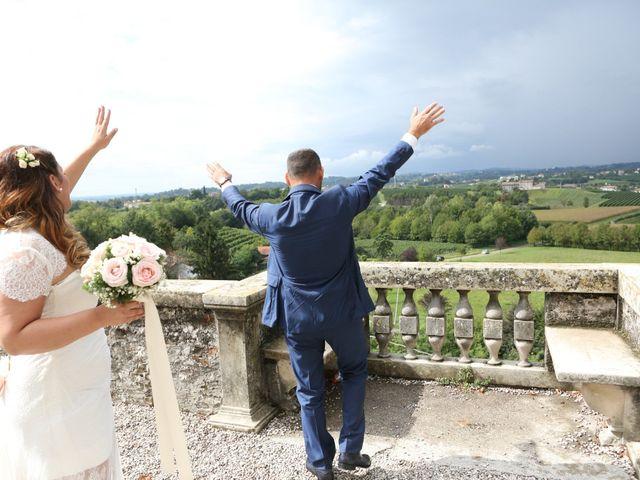 Il matrimonio di Fabrizio e Giorgia a Conegliano, Treviso 2