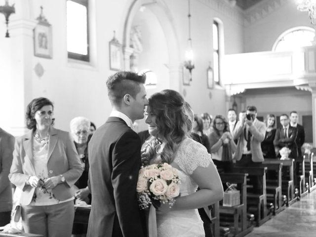 Il matrimonio di Fabrizio e Giorgia a Conegliano, Treviso 3