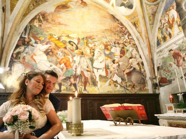 Il matrimonio di Fabrizio e Giorgia a Conegliano, Treviso 4