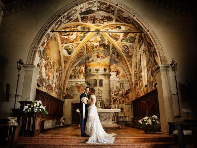 Il matrimonio di Fabrizio e Giorgia a Conegliano, Treviso 5