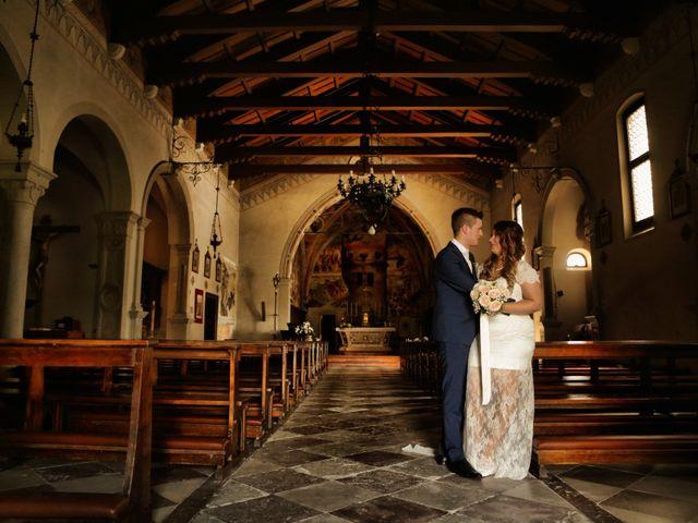 Il matrimonio di Fabrizio e Giorgia a Conegliano, Treviso 6