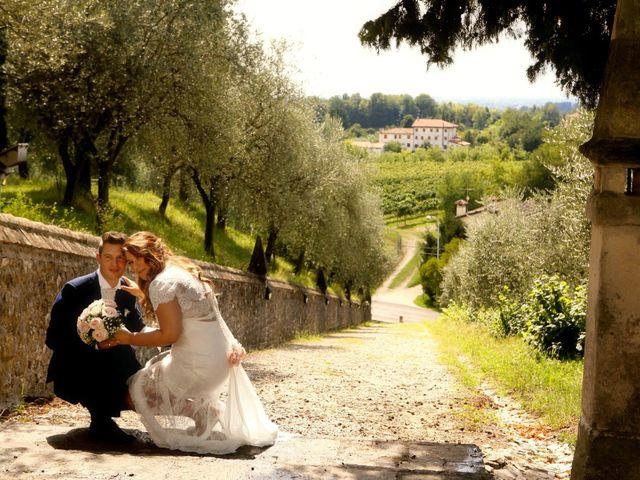 Il matrimonio di Fabrizio e Giorgia a Conegliano, Treviso 7
