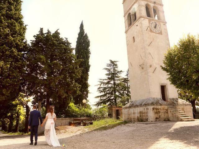 Il matrimonio di Fabrizio e Giorgia a Conegliano, Treviso 8