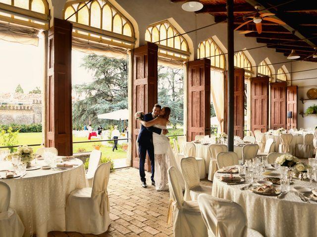 Il matrimonio di Fabrizio e Giorgia a Conegliano, Treviso 11