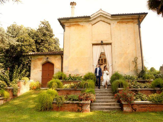 Il matrimonio di Fabrizio e Giorgia a Conegliano, Treviso 13