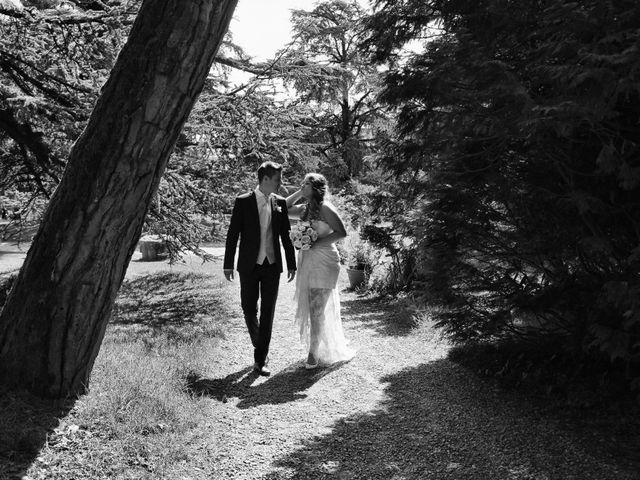 Il matrimonio di Fabrizio e Giorgia a Conegliano, Treviso 14
