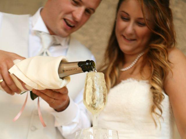 Il matrimonio di Fabrizio e Giorgia a Conegliano, Treviso 16