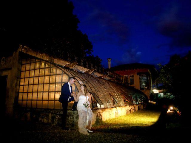 Il matrimonio di Fabrizio e Giorgia a Conegliano, Treviso 17