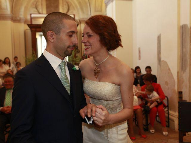 Il matrimonio di Barbara e Omar a Perugia, Perugia 5