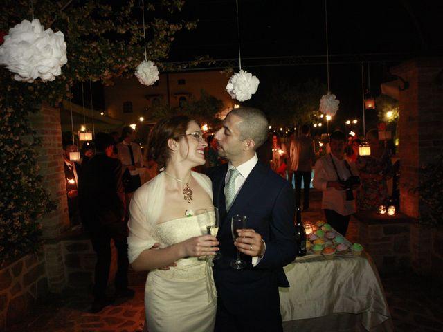 Il matrimonio di Barbara e Omar a Perugia, Perugia 6