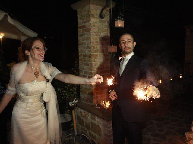 Il matrimonio di Barbara e Omar a Perugia, Perugia 10