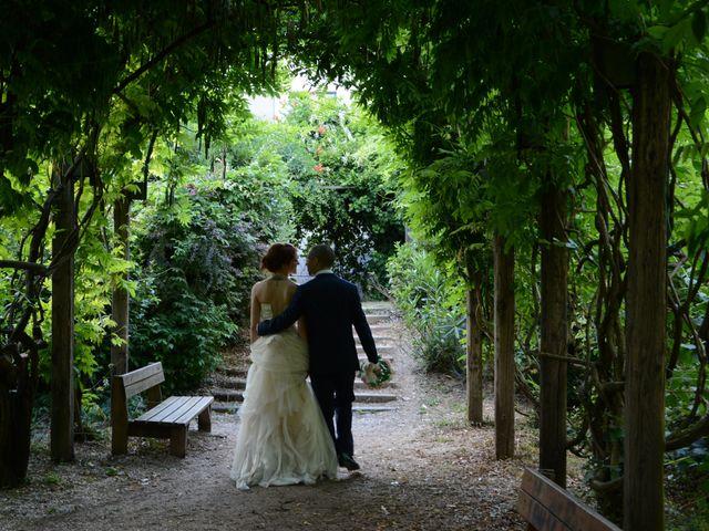 Il matrimonio di Barbara e Omar a Perugia, Perugia 2