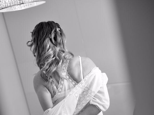 Il matrimonio di Fabio e Irina a Campagnatico, Grosseto 24