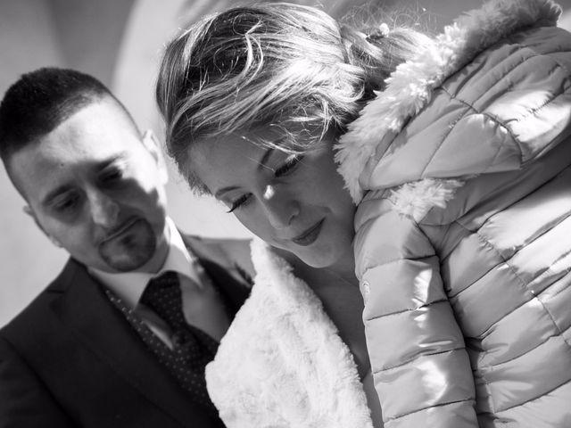 Il matrimonio di Fabio e Irina a Campagnatico, Grosseto 56