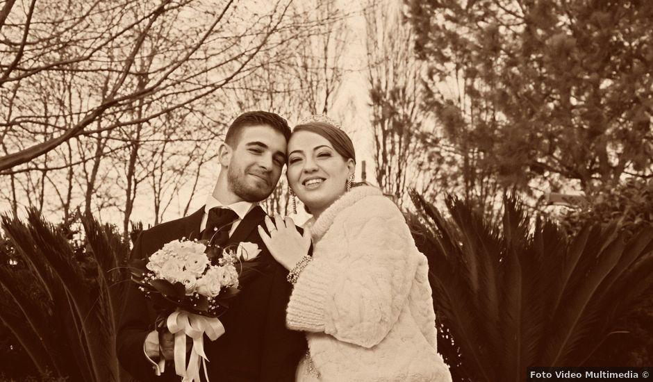 Il matrimonio di Nicola e Maria Pia a Termoli, Campobasso