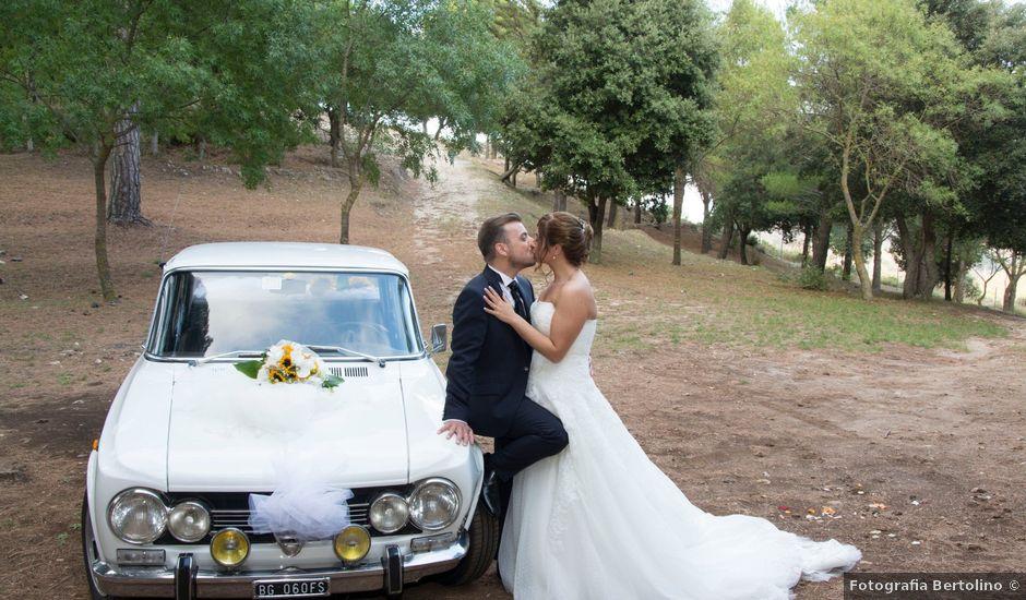 Il matrimonio di Davide e Grazia a Palermo, Palermo