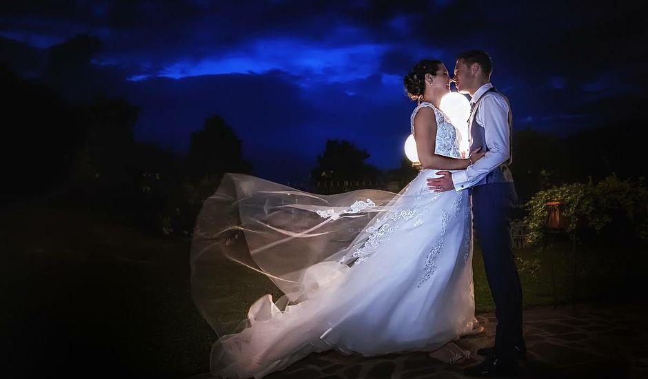 Il matrimonio di Emanuele  e Monica  a Luino, Varese
