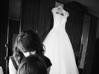 Le nozze di Chiara e Manuel 2
