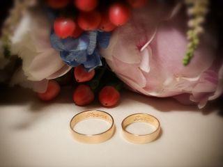 Le nozze di Irene e Diego 1
